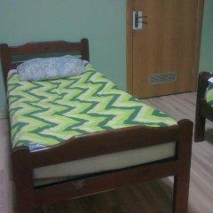 Ok Hostel Кровать в общем номере двухъярусные кровати фото 3