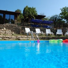 Отель House Maya Боженци бассейн фото 2