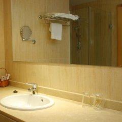 Отель City House Alisas Santander 2* Улучшенный номер фото 3