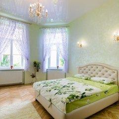 Гостиница Appartment Arkadiya Levytskoho Украина, Львов - отзывы, цены и фото номеров - забронировать гостиницу Appartment Arkadiya Levytskoho онлайн комната для гостей фото 2
