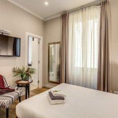Hotel 87 Eighty-Seven 4* Стандартный номер с различными типами кроватей фото 5