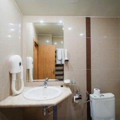 Hugo hotel 3* Номер Делюкс с различными типами кроватей фото 6