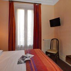 Отель ROULE 2* Стандартный номер фото 4