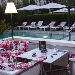Отель Hôtel Le Canberra - Hôtels Ocre et Azur фото 2