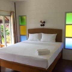Отель Lanta Andaleaf Bungalow 3* Бунгало Делюкс фото 18