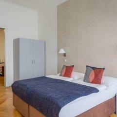 Апартаменты Apartments 39 Wenceslas Square Апартаменты с различными типами кроватей фото 3