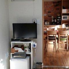 Отель 24 Guesthouse Namsan Garden 2* Номер категории Эконом фото 9