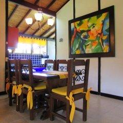 Отель Finca Hotel La Sonora Колумбия, Монтенегро - отзывы, цены и фото номеров - забронировать отель Finca Hotel La Sonora онлайн питание