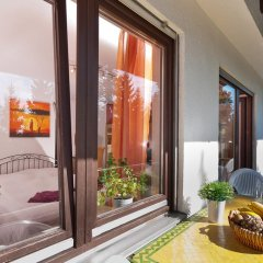 Отель Bed And Breakfast Zeevat 4* Стандартный номер фото 8