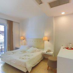Отель Astron Hotel Rhodes Греция, Родос - отзывы, цены и фото номеров - забронировать отель Astron Hotel Rhodes онлайн комната для гостей фото 5