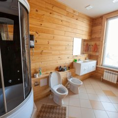 Dance Hotel ванная