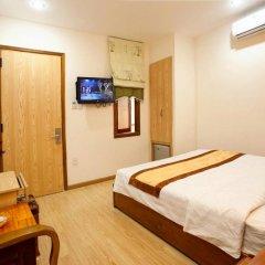Galaxy 3 Hotel 3* Улучшенный номер с различными типами кроватей фото 5
