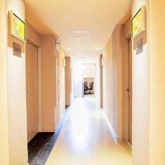 Отель D Day Suite Mengjai интерьер отеля фото 3