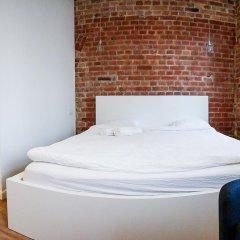 Отель Sopot Sleeps Sopot Loft Стандартный номер