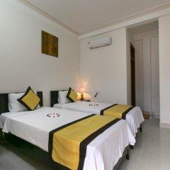Отель Snow pearl Homestay комната для гостей
