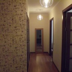 The Red Cat Hostel интерьер отеля