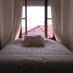 Отель Alfama 3B - Balby's Bed&Breakfast Стандартный номер с различными типами кроватей фото 36