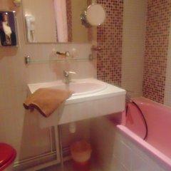 Отель Hôtel Paris Voltaire ванная