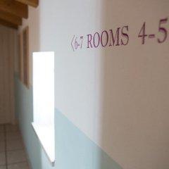 Отель Relais San Michele Риволи-Веронезе интерьер отеля
