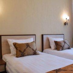 Гостиница Севен Хиллс на Трубной 3* Стандартный номер с 2 отдельными кроватями