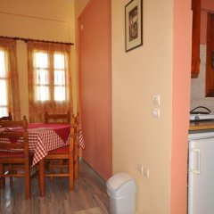 Апартаменты Rhapsody Traditional Apartments в номере