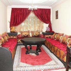 Отель Appart Hôtel Star Марокко, Танжер - отзывы, цены и фото номеров - забронировать отель Appart Hôtel Star онлайн помещение для мероприятий фото 2