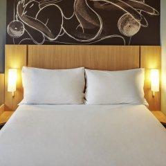 Отель ibis Paris Porte d'Orléans 3* Стандартный номер с различными типами кроватей