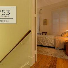 Отель In53 Guest House Понта-Делгада комната для гостей фото 5