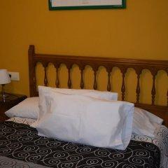 Отель Hostal Waksman Стандартный номер фото 4