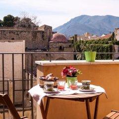 Отель Casa Gio' Spasimo Италия, Палермо - отзывы, цены и фото номеров - забронировать отель Casa Gio' Spasimo онлайн балкон