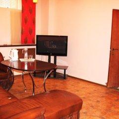 Гостиница Сафьян 3* Номер Комфорт с различными типами кроватей фото 2