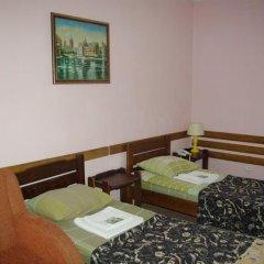 Гостиница Пруссия Стандартный номер с различными типами кроватей фото 11