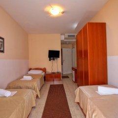 Hotel Podostrog 3* Стандартный номер с различными типами кроватей фото 5