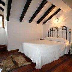 Отель El Caserío Стандартный номер с различными типами кроватей фото 2
