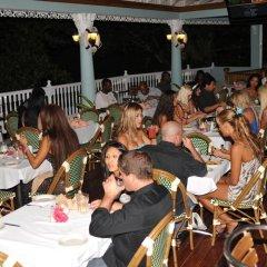 Отель Tropical Lagoon Resort питание фото 2