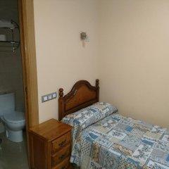 Отель Hostal Retiro комната для гостей фото 2