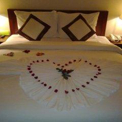 River Prince Hotel 3* Номер Делюкс с различными типами кроватей фото 2
