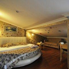 Angel's Home Hotel 3* Люкс разные типы кроватей фото 5