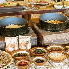 Hakuba Highland Hotel Хакуба питание фото 2