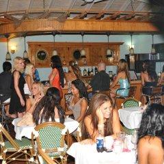 Отель Tropical Lagoon Resort детские мероприятия фото 2