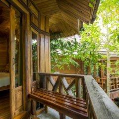 Отель Phu Pha Aonang Resort & Spa балкон