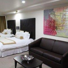Pueblo Amigo Hotel Plaza y Casino 3* Представительский люкс с различными типами кроватей фото 2