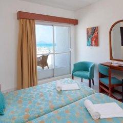 Hotel JS Miramar 3* Стандартный номер с различными типами кроватей фото 11