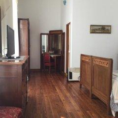 Отель Villa Orchidea Камогли комната для гостей фото 4