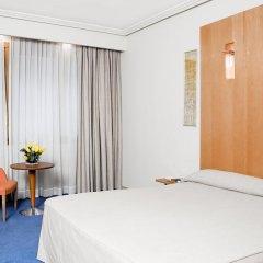 Ilunion Hotel Bilbao 3* Представительский номер с различными типами кроватей фото 3