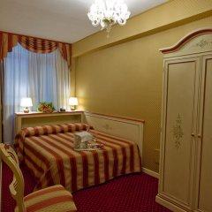 Отель Locanda Conterie 3* Стандартный номер фото 4