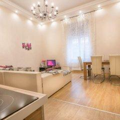 Апартаменты Váci Point Deluxe Apartments питание