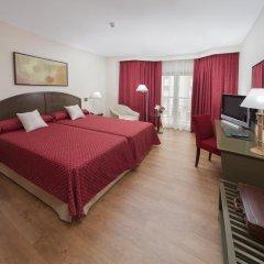 Aparto-Hotel Rosales 3* Стандартный номер с различными типами кроватей