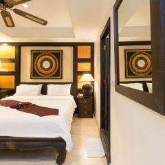 The Yorkshire Hotel and Spa 3* Семейный люкс с двуспальной кроватью фото 4