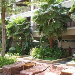 Отель The Heritage Pattaya Beach Resort 4* Номер Делюкс с различными типами кроватей